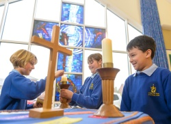 The new SIAMS framework- what does it mean for your church school now (MARLBOROUGH)