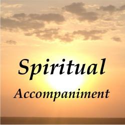 Spiritual Accompaniers -Workshop Mental Health and Well Being