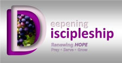 Deepening Discipleship 2: Enabling others to discover and deepen their faith through our ministries