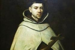 John of the Cross:  The much misunderstood mystic