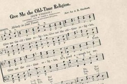 The Legacy of African-American Spirituals