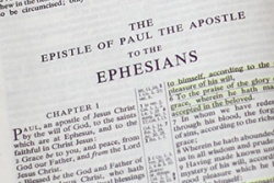 How the letter to the Ephesians can enable your local church to grow