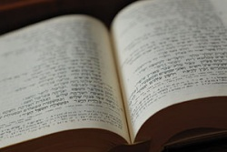 Introduction to Biblical Hebrew:  Part 1