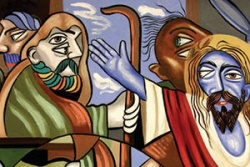 Sense and Stigma in the Gospels: Depictions of sensory-disabled characters