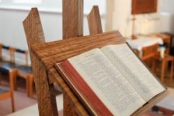 Bible Break 3 - Digging into Isaiah-Sarum College 4-7 Nov