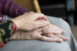 Dementia: Who cares for the carers