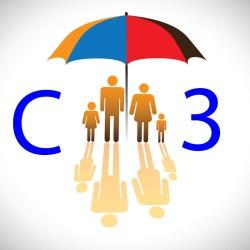 C3 Clergy and LLM Safeguarding Training - Chiseldon