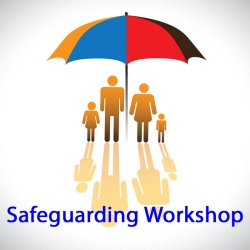 Parish Safeguarding Officer and Train the Trainer workshop-