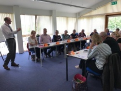 PSA SUBSCRIPTION COURSE: Foundation Governor Core Function Session 3 BRIDPORT 14/05/20