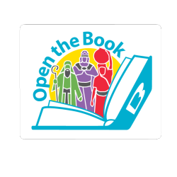 Open the Book Celebration Day