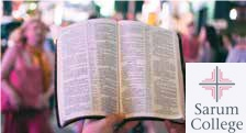 Reading the Bible with People who do not read the Bible