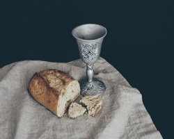 Communion by Extension Training - Dinton