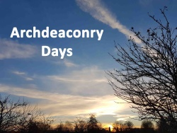 Archdeaconry Day - Sherborne 2020