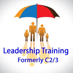 Leadership Training Course-Sarum College Students only