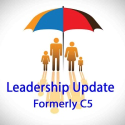 Leadership Update Safeguarding Training- Devizes