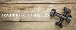 Trustee Training May 2020