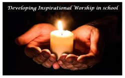FREE FORUM: Collective Worship 3 for Middle & Secondary Schools - Virtual - 18/03/2021