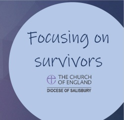 Parish Safeguarding Officer Workshop-Responding to Survivors Tuesday 23rd March