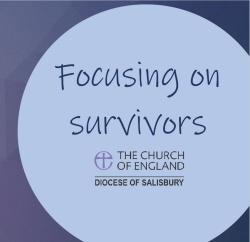 Parish Safeguarding Officer Workshop-Responding to Survivors- Thursday 25th March