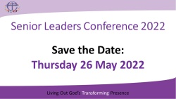 Bespoke CPD Course: School Leaders Conference - 26/05/2022