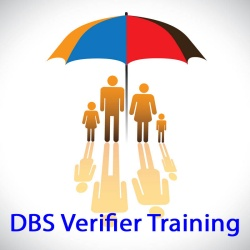 DBS Verifier Training Course- 28th April 2021
