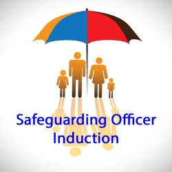 Safeguarding Officer Induction Course - 15th September 2021 at 1.00 pm