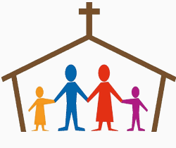 CHURCH AT THE HEART OF THE COMMUNITY