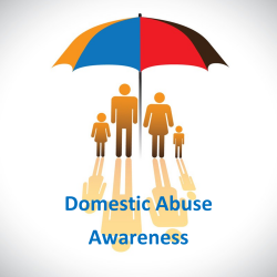 Domestic Abuse Awareness Tuesday 7th September 13:00-14:00, Jersey, Face to Face