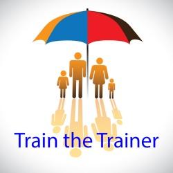 Train the Trainer Safeguarding Course - Saturday, 13th November, 2021 - 10.30 am - 12.30 pm