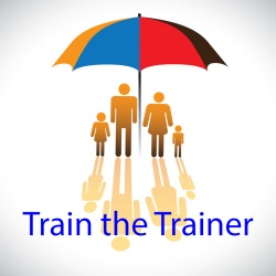 Train the Trainer Safeguarding Course - Saturday, 5th February 2022 - 10.30 am - 12.30 pm on-line via Zoom